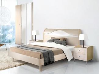 Мебель для спальни София 2 - Мебельная фабрика «Стайлинг»