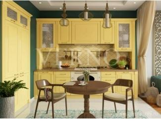 Кухонный гарнитур Амира  - Мебельная фабрика «ВерноКухни»