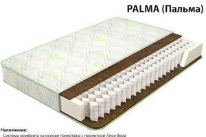 Матрас Пальма - Мебельная фабрика «Аврора»