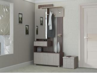 Модульная мебель для прихожей Инфинити - Мебельная фабрика «Линаура»