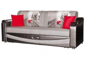 Диван Лидер 3 прямой - Мебельная фабрика «VEGA STYLE»