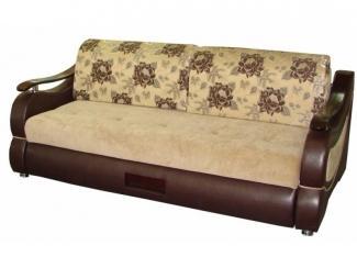 диван прямой Кардинал-10 - Мебельная фабрика «Орфей»