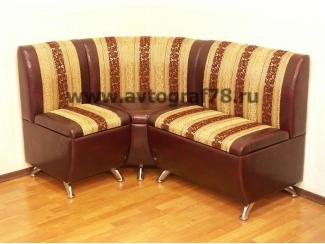 Полосатый уголок Дипломат - Мебельная фабрика «Автограф»