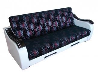 Диван прямой Лотос-2 - Мебельная фабрика «Орфей»