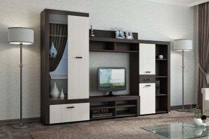 Гостиная Престиж - Мебельная фабрика «Линаура»