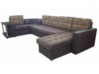 Диван Лондон 18 угол XL - Мебельная фабрика «Диванов18»