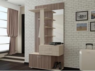 Прихожая Алиса - Мебельная фабрика «Линаура»