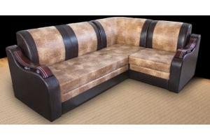 Диван угловой Доминика 6 - Мебельная фабрика «Фаворит»