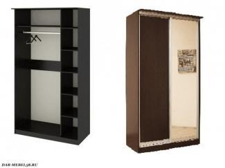 Шкаф-купе 3 - Мебельная фабрика «Д.А.Р. Мебель»