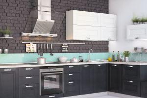 Современная кухня Вавилон - Мебельная фабрика «Энли»