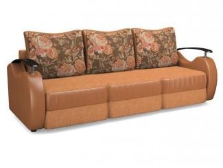 Диван-кровать Лагуна 3 - Мебельная фабрика «Лора»
