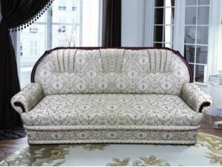 Прямой диван Венеция - Мебельная фабрика «Kiss»