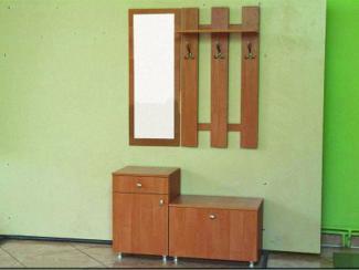 прихожая Мини - Мебельная фабрика «Регина»