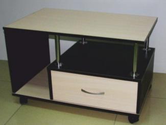 Стол журнальный Юнит-2 - Мебельная фабрика «Карат-Е»