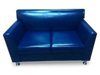 Диван прямой 50 - Мебельная фабрика «Мега-Проект»