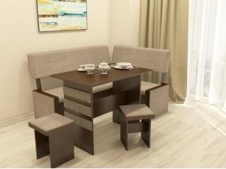 Кухонный уголок Тип 3 ЛЮКС - Мебельная фабрика «Феникс»
