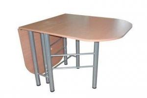 Стол Титан  складной - Мебельная фабрика «Металл Конструкция»