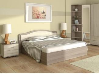 Кровать 160 Лиана