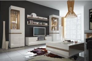 Гостиная Linate - Мебельная фабрика «АНРЭКС»
