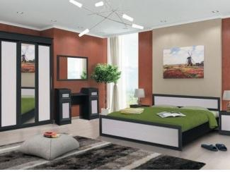 Модульная спальня Классика - Мебельная фабрика «Зарон»