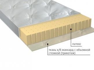 Матрас Люкс - Мебельная фабрика «Вега» г. Краснодар