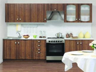 кухня прямая Кантри - Мебельная фабрика «Регина»