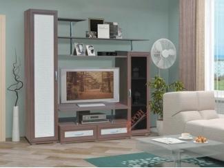 Гостиная Лаура (экокожа) - Мебельная фабрика «Зарон»