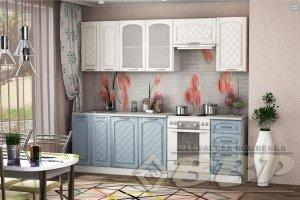 Модульная кухня Милана - Мебельная фабрика «ВВР»
