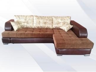 Угловой диван Маркиз 3 - Мебельная фабрика «Династия»