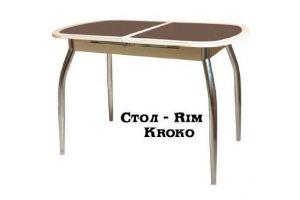 Стол Rim croco - Мебельная фабрика «Надежда»