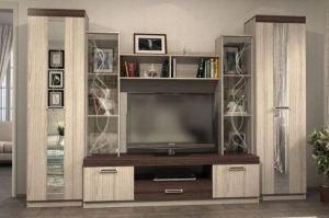 Гостиная Атлантида - Мебельная фабрика «Татьяна»