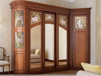 Шкаф-купе Вера - Мебельная фабрика «Молчанов»