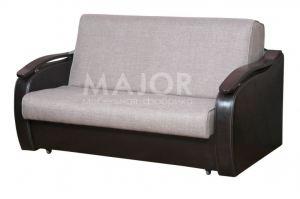 Диван прямой Аккордеон 2 - Мебельная фабрика «Мажор»