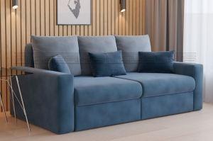 Модульный диван Алекс 1/2+1/2 - Мебельная фабрика «Полярис»
