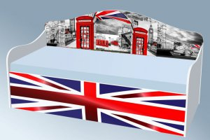 Диван-кровать Англия