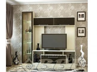 Гостиная ЛДСП Лидер-2 - Мебельная фабрика «ВВР»