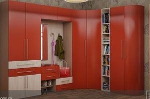 Шкаф-купе - Мебельная фабрика «Анонс»