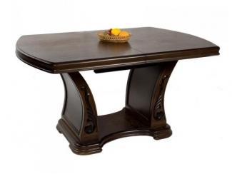 Стол из дерева Венеция - Мебельная фабрика «Каспий мебель»