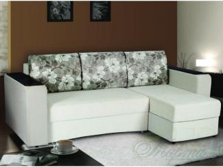 Угловой диван Турин люкс - Мебельная фабрика «Марта»