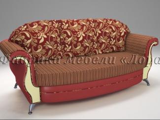 Диван прямой  Восток - Мебельная фабрика «Лора»