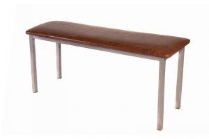 Банкетка модель 3 мягкая - Мебельная фабрика «СнабСервис»