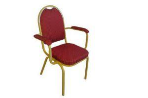 Банкетный стул Релакс - Мебельная фабрика «Металл Конструкция»