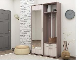 Прихожая Дарина 1,2 - Мебельная фабрика «Феникс»