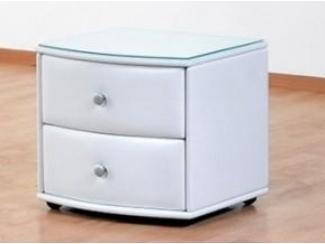 Тумба Люнетта 2 ящика - Мебельная фабрика «Архитектория»