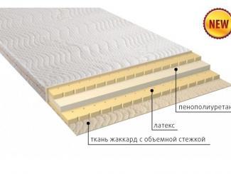 Матрас беспружинный Нега - Мебельная фабрика «Вега» г. Краснодар