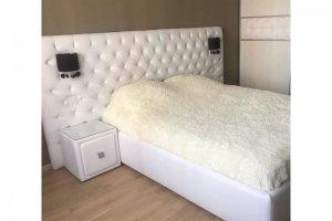 Кровать Лоренсо - Мебельная фабрика «ОРСО БРУНО»