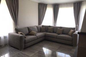 Угловой диван Калипсо - Мебельная фабрика «ИСТЕЛИО»