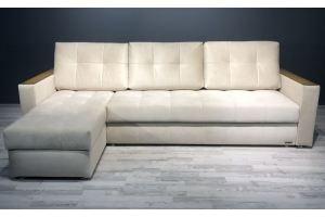 Диван угловой Бруклин - Мебельная фабрика «Полярис»