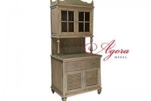 Буфет кухонный - Мебельная фабрика «Агора Мебель»