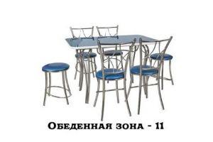 Обеденная зона 11 - Мебельная фабрика «Надежда»
